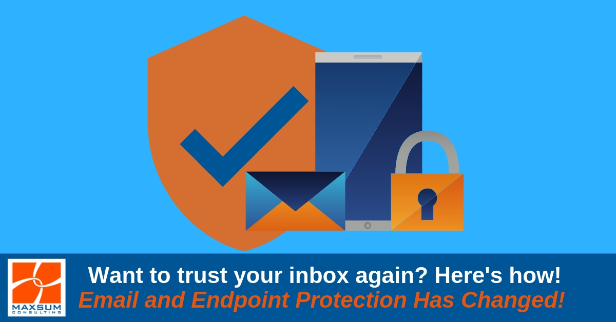 Email and endpoint protection