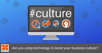 business culture technology
